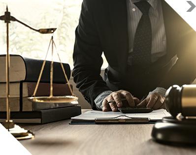 Procurador de los Tribunales